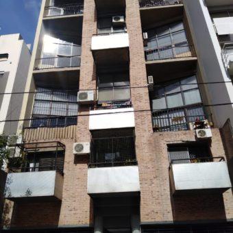RESERVADO Lindisimo departamento 2 ambientes Duplex!!