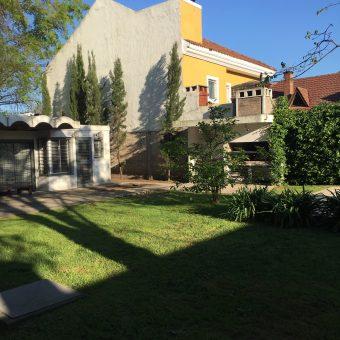 Barrio Belho Horizonte- Gral Pacheco, Tigre