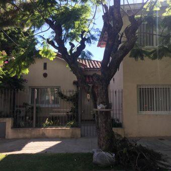 Casa totalmente actualizada en La Lucila, Vicente Lopez