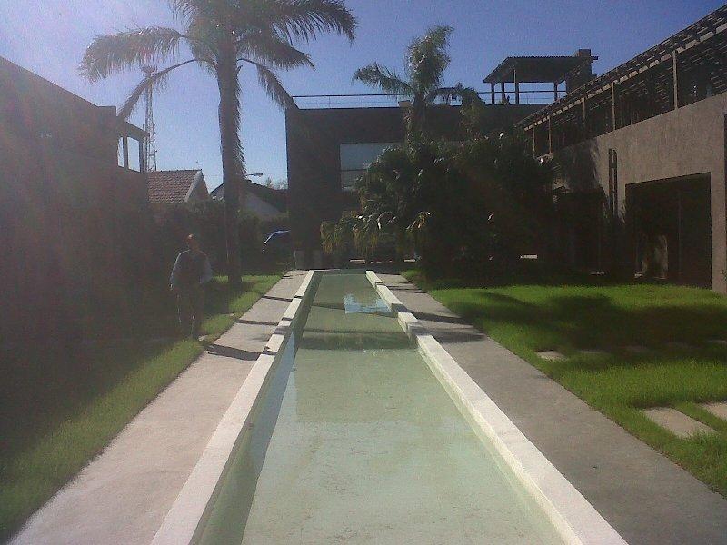 Potosí 360, San Isidro