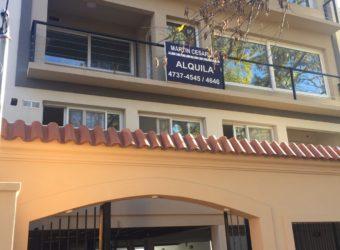 Excelente departamento de 3 Ambientes en San Isidro – A estrenar.