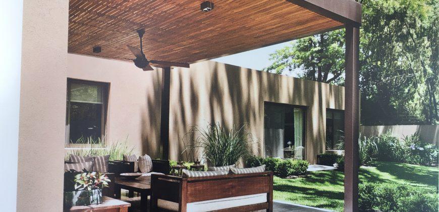 Casa de categoría en Lomas de San isidro