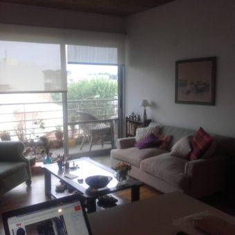 Calido 2 Ambientes con gran terraza con parrilla en San Fernando – Constitución 2075