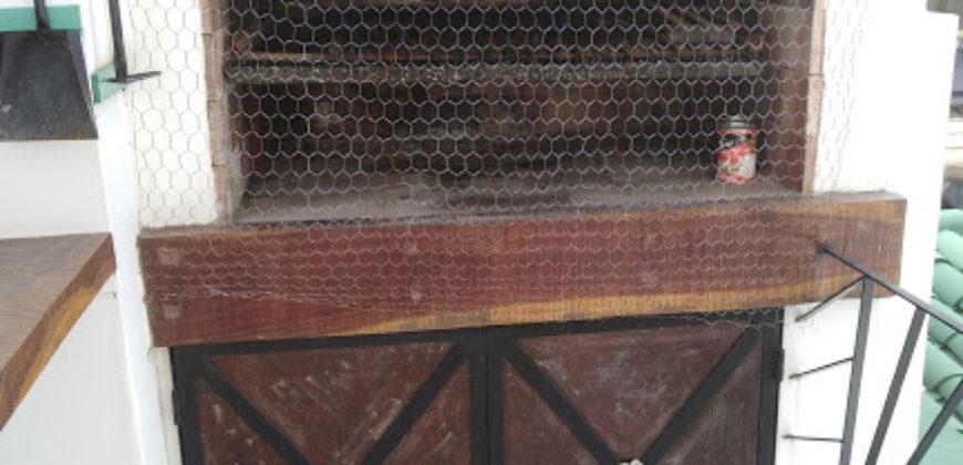 RETASADO PH 1° X Escal Sin Expensas, Reciclado. Patio.Terraza con quincho.