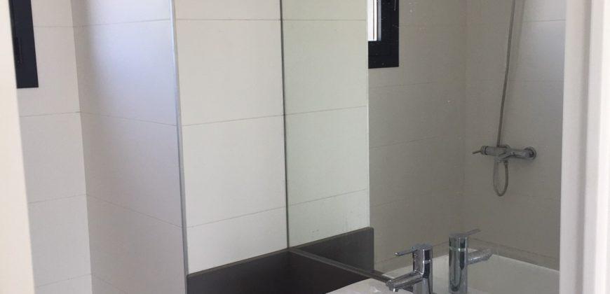 3 ambientes en edificio Palmas de Buena Vista