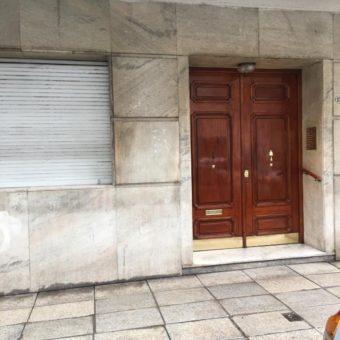 ALQUILER DEPARTAMENTO 2 AMBIENTES – EDIFICIO DE CATEGORIA – 3 ER PISO CONTRAFRENTE
