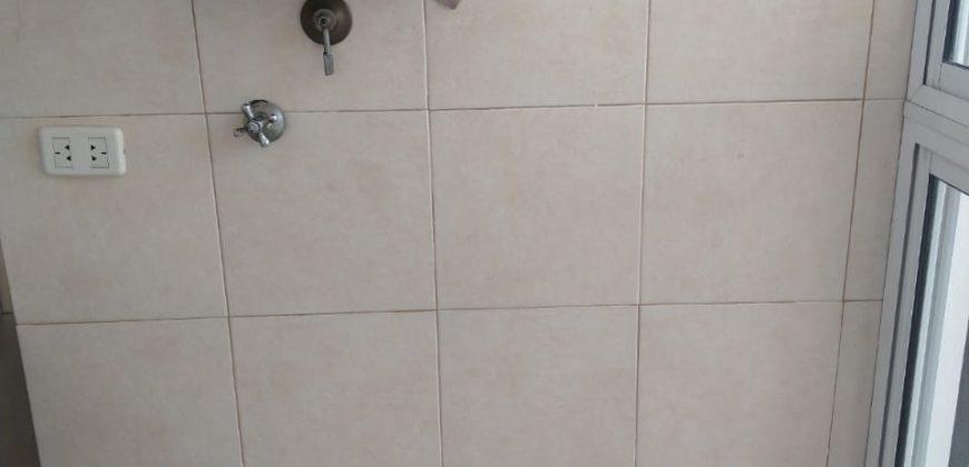 DEPARTAMENTO 2 AMBIENTES EN PALERMO SUPER LUMINOSO