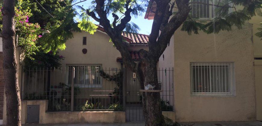 Casa en La Lucila.