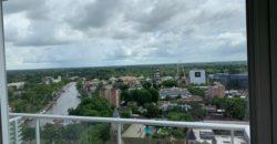 Departamento 3 Ambientes a estrenar en Torre Cardón – Tigre