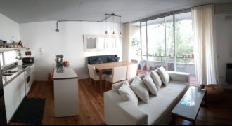 Departamento de 3 ambientes en San Isidro – Alsina 241.
