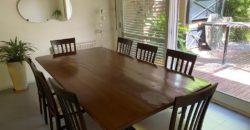Casa en Lomas de San Isidro – O Higgins 2947