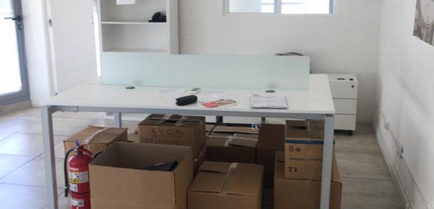 ESTUDIO/ OFICINA MONOAMBIENTE EXCELENTE UBICACION