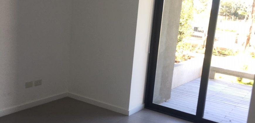 Edificio Palmas de Buena Vista – 4 ambientes.