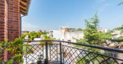 Impecable departamento En San Isidro, Francia 378.