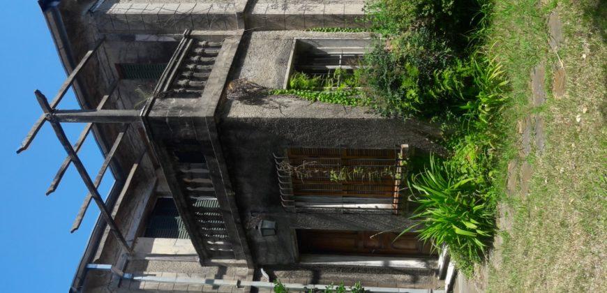 Hermosa Casa Inglesa a precio LOTE para remodelar