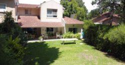 Hermosa Casa en Pequeño BC de San Rita