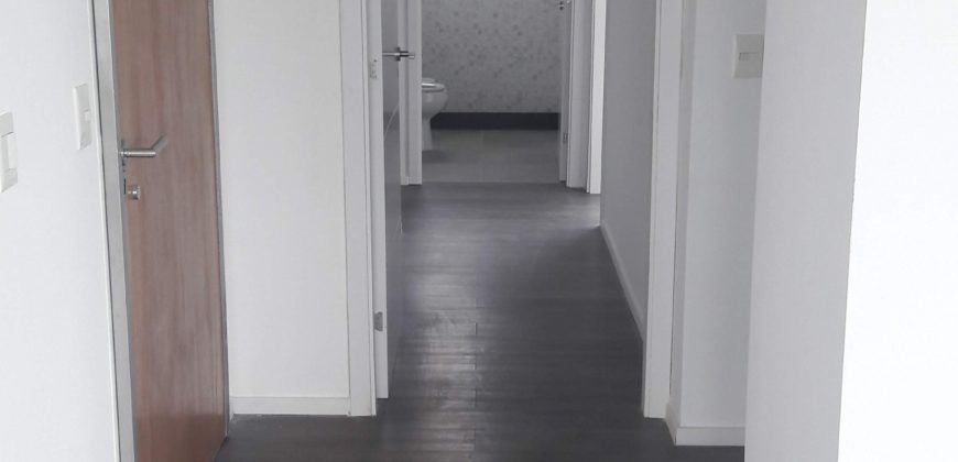 Espectacular piso a estrenar – La lucila