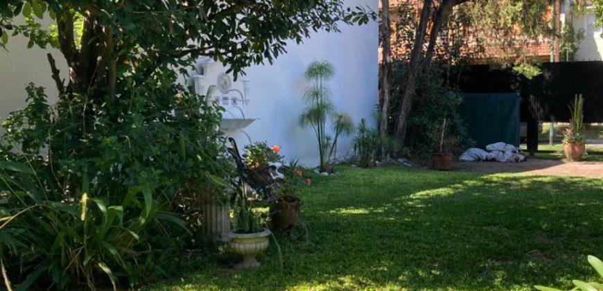 LA HORQUETA – CASA 3 DORM. + STUDIO + JARDIN +PILETA