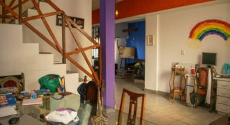 Casa ideal para familia grande – Vicente López – Uspallata 923.