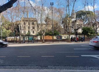 DEPARTAMENTO 4 AMBIENTES EN BARRIO NORTE